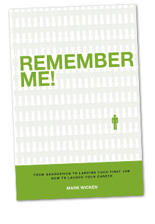 REMEMBER ME! by Mark Wicken